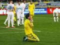 Евро-2016: Сегодня Украина сыграет в ответном матче со Словенией