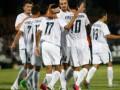 Украинские команды узнали соперников в Лиге Европы