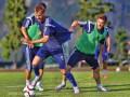 Динамо Киев - Скендербеу: Онлайн видео трансляция матча