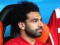 Салах тренируется в общей группе перед матчем с Россией