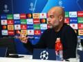 Гвардиола: Самая важная игра для Манчестер Сити - именно против Шахтера