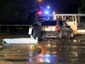 Три футболиста убиты в результате обстрела автобуса в Мексике