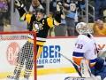 НХЛ: Тампа одолела Филадельфию, Питтсбург в овертайме вырвал победу у Айлендерс