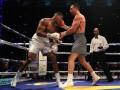 Кличко - Джошуа: лучшие моменты боя