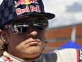 Райкконен будет выступать в NASCAR