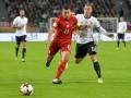 Германия – Чехия 3:0 Видео голов и обзор матча отбора на ЧМ-2018