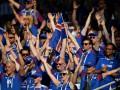 Жизнь в Исландии вымерла на время матча сборной на ЧМ-2018