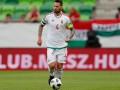 Кадара вызвали в сборную Венгрии