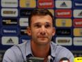 Шевченко: Сказал еще перед игрой, чтобы Коноплянка бил пенальти