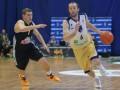 Баскетбол: Американский защитник Будивельника сбежал из клуба