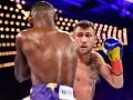 Ломаченко: Бой с Гарсией будет тяжелым тестом для меня