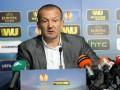 Тренер Черноморца: Я немного ошарашен итоговым результатом