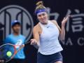 Свитолина выбила россиянку на пути в 1/4 финала турнира в Пекине