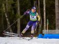 Биатлон: Меркушина финишировала пятой, победу на чемпионате Европы одержала Кручинкина