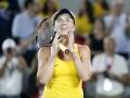 Как она это сделала? Реакция соцсетей на победу Свитолиной в Рио над Уильямс
