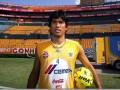 В Зарю прибыл один из лучших снайперов чемпионата Парагвая