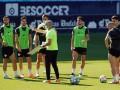 Малага избавилась от некоторых футболистов и сотрудников из-за кризиса