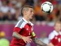 Дания - Швеция - 1:0. Видео гола и обзор товарищеского матча