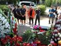 Матч Черноморец - Шахтер начнется с минуты молчания в память о Викторе Прокопенко