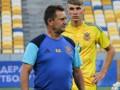 Рауль Рианчо рассказал, почему покинул Динамо