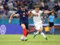 Франция - Германия: видео матча