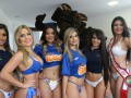 Бразильский клуб выпустил линию женского нижнего белья