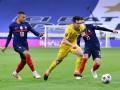 Шапаренко - о матче с Францией: Хотелось реабилитироваться за то досадное поражение