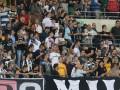 Фанаты Ювентуса устроили акцию протеста против назначения Аллегри