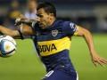 Карлосу Тевесу едва не оторвали ноги во время матча