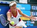 Теннис: Молодая украинка пробилась в полуфинал крупного турнира
