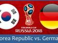 Южная Корея – Германия 0:0 онлайн трансляция матча ЧМ-2018