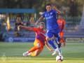 Мариуполь - Динамо 0:2 видео голов и обзор матча УПЛ