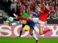 Челси с трудом побеждает Бенфику