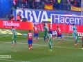 Атлетико — Эйбар. 3:1. Видео голов и обзор матча