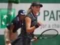 Завацкая вышла в четвертьфинал турнира в Хьюстоне