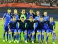 Перед матчем против Чехии в Лиге наций сборная Украины соберется во Львове