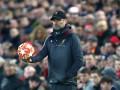 Клопп: Я ожидал победы Манчестер Сити над Манчестер Юнайтед