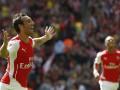 Арсенал громит Манчестер Сити в Суперкубке Англии