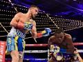 Шорты Ломаченко с боя против Ригондо попали в Зал боксерской славы