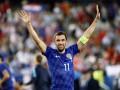 Срна установил рекорд сборной Хорватии