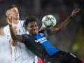 Лига чемпионов: Брюгге и Славия одержали минимальные победы, АПОЭЛ и Аякс сыграли вничью
