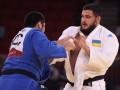 Хаммо проиграл схватку за олимпийскую бронзу российскому дзюдоисту