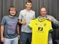 Шахтер отдал игрока сборной Украины в аренду в Россию