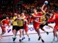 Северная Македония - Украина 26:25 видео обзор матча Евро-2020 по гандболу
