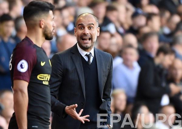 Гвардиола лишил интернета игроков Манчестер Сити