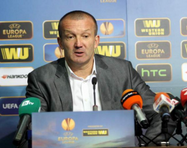 Роман Григорчук ошарашен результатом матча