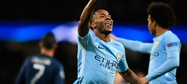 Манчестер Сити опустил Наполи на третье место в группе