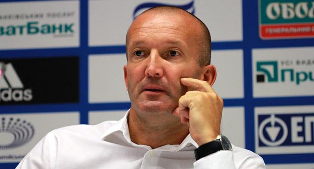 Григорчук: Мы понимали, что нам будет очень сложно
