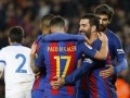 Барселона – Эркулес 7:0 Видео голов и обзор матча Кубка Испании