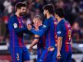 Барселона - Валенсия 4:2 Видео голов и обзор матча чемпионата Испании